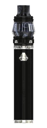 iSmoka Eleaf iJust 21700 elektronická cigareta 4000 mAh Black 1 ks