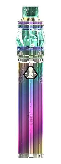 iSmoka-Eleaf iJust 21700 elektronická cigareta 4000 mAh Dazzling 1 ks
