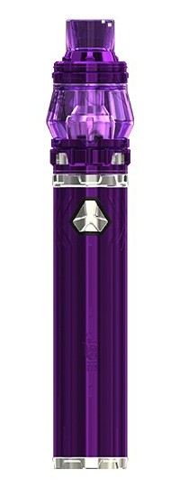 iSmoka-Eleaf iJust 21700 elektronická cigareta 4000mAh Purple