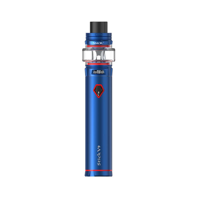 Smoktech Stick V9 elektronická cigareta 3000mAh Blue