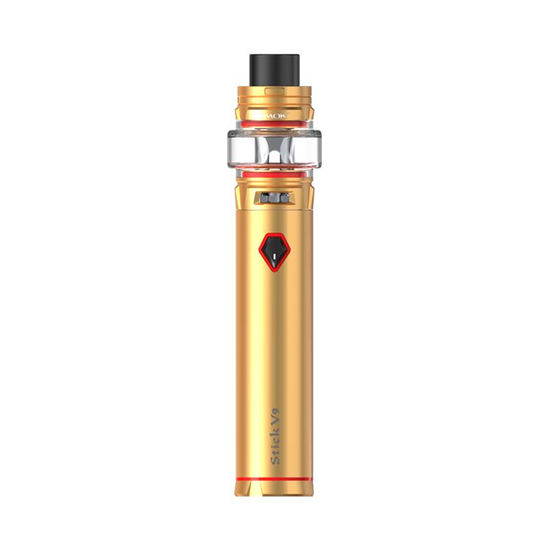 Smoktech Stick V9 elektronická cigareta 3000mAh Gold